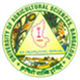 University Of Agricultural Sciences Banglore Logo
