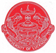 University Of Lucknow Logo