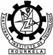 National Institute of Technology (NIT), Rourkela Logo
