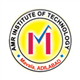 A. M. R. Institute of Technology Logo