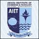 Amara Institute of Engineering & Technology Logo