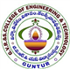 Gvrs College Of Engineering And Technology Logo