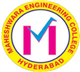 Maheshwar Engineering College Logo