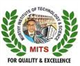 Murthy Institute of Technology and Science Logo