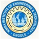 Nimra Institute of Engineering & Technology Logo