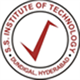 S.S. Institute of Technology Logo