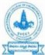 SV College of Engineering and Technology Logo