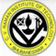 Dr C V Raman Institute of Technology Logo