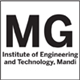MG Institute of Engineering and Technology Logo
