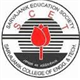 Sarvajanik College of Engineering & Technology Logo