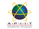Asia Pacific Institute of Information Technology Logo