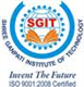 Ganpati Institute of Technology & Management Logo