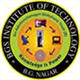 BGS Institute of Technology Logo