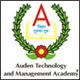 Auden Technology & Management Academy Logo