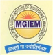 Mahatma Gandhi Institute of Engineering & Management Logo