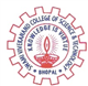 Swami Vivekanand College of Science & Technology Logo