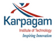 Karpagam Institute of Technology Logo