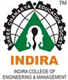 Indira College of Engineering and Management Logo