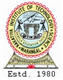 Kakatiya Institute of Technology & Science Logo