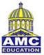 A.M.C. ENGINEERING COLLEGE Logo