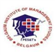 BELGAUM INSTITUTE OF MANAGEMENT STUDIES P.G. CENTER Logo