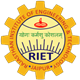 Institute of Engineering Technology Rajasthan Logo