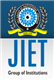 Jodhpur Institute of Engineering & Technology Logo