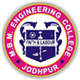 MBM Engineering College Jodhpur Logo