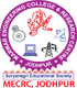 Marwar Engineering College & Research Centre Logo