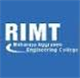 Rimt-Maharaja Agrasen Engineering College Logo