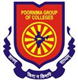 Poornima College of Engineering Logo