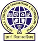 Sri Balaji College of Engineering & Technology Logo