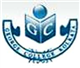 GEORGE COLLEGE(DEPARTMENT OF MANAGEMENT STUDIES) Logo
