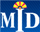 MANAGEMENT INSTITUTE OF DURGAPUR Logo