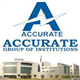 Accurate Institute of Management & Technology Logo