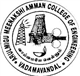 Arulmigu Meenakshi Amman College Of Engineering Logo
