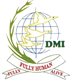 DMI College of Engineering Logo