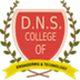 D.N.S. College of Engg. & Tech Logo