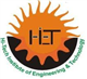 Hi-Tech Institute of Engineering Logo