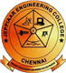 Jeppiaar Engineering College Logo