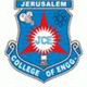 Jerusalem College Of Engineering Logo