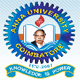 Anna University Coimbatore Logo
